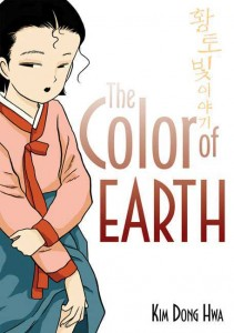 Case Study: The Color of Earth